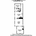 4 Wyman St floorplan