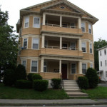 147 Dorchester St Worcester MA SOLD