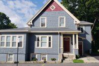 19 Oliver Street, Apt B at 19 Oliver St, Worcester, MA 01603, USA for 850