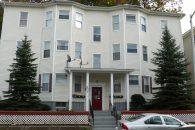 217 Dewey Street, Apt. 3R at 217 Dewey St, Worcester, MA 01610, USA for 1200
