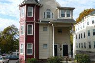 226 Dewey Street, Apt 2 at 226 Dewey St, Worcester, MA 01610, USA for 1800
