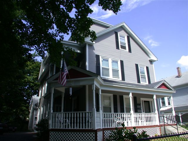 40 Clifton Street Maxmia Properties Worcester Ma Student