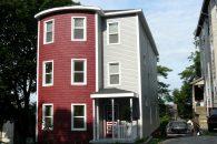 53 Merrifield Street, Apt 1 at 53 Merrifield St, Worcester, MA 01605, USA for 1300