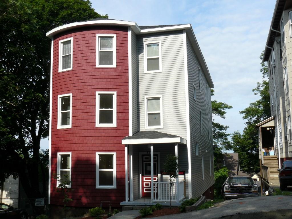 53 Merrifield Street